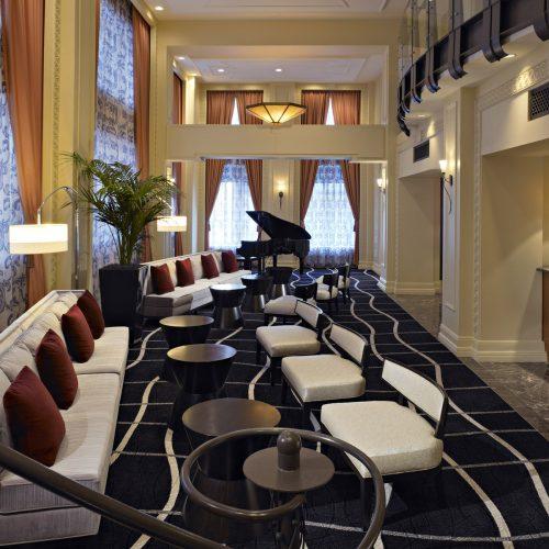 Madison Hotel Memphis 01