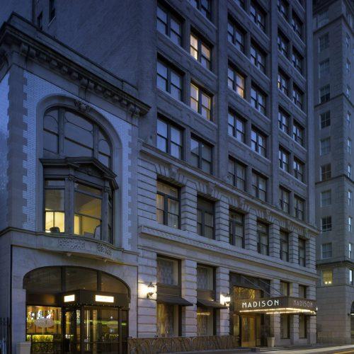 Madison Hotel Memphis 07