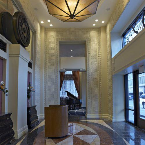 Madison Hotel Memphis 20
